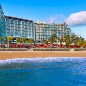 beach - amari galle sri lanka - luxury sri lanka honeymoon packages