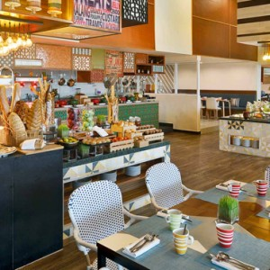 dining 2 - amari galle sri lanka - luxury sri lanka honeymoon packages