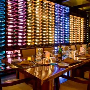 dining - Sun Aqua Pasikudah - Luxury Sri Lanka Honeymoon Packages