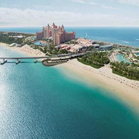 Dubai Honeymoon Packages Atlantis The Palm Dubai Thumbnail