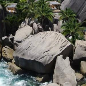 exterior - six senses zil pasyon - luxury seychelles honeymoon packages