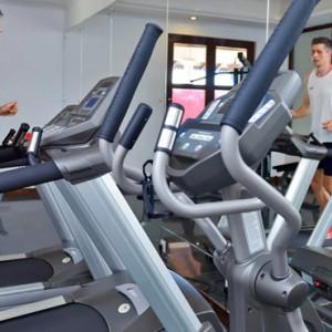 gym 2 - Sun Aqua Pasikudah - Luxury Sri Lanka Honeymoon Packages