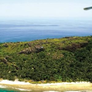 island - six senses zil pasyon - luxury seychelles honeymoon packages