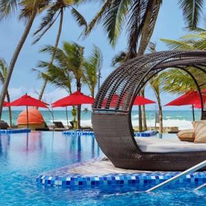 pool 2 - amari galle sri lanka - luxury sri lanka honeymoon packages