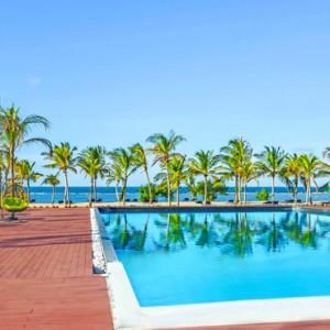pool 4 - Sun Aqua Pasikudah - Luxury Sri Lanka Honeymoon Packages