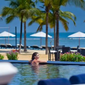 pool - Sun Aqua Pasikudah - Luxury Sri Lanka Honeymoon Packages