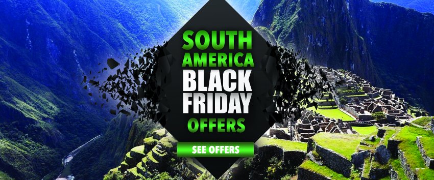 south america black friday