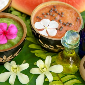 spa 2 - Sun Aqua Pasikudah - Luxury Sri Lanka Honeymoon Packages