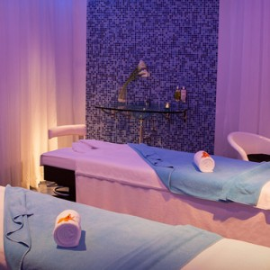 spa - JA Ocean View Hotel - Luxury Dubai honeymoon packages