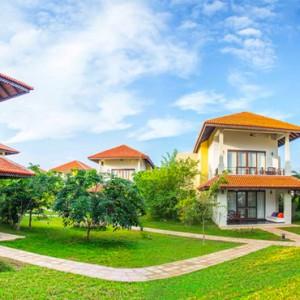 suites 2 - Sun Aqua Pasikudah - Luxury Sri Lanka Honeymoon Packages