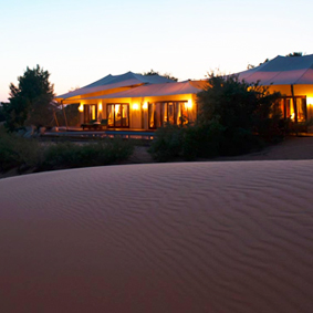 thumbnail 2 - Al Maha A Luxury collection Desert Resort and Spa - Luxury Dubai Honeymoon Packages