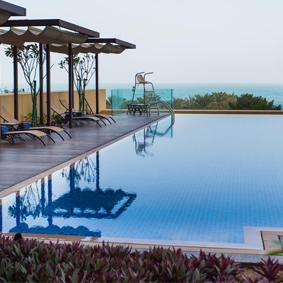 Thumbnail 2 JA Ocean View Hotel Luxury Dubai Hooneymoon Packages