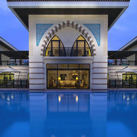 Thumbnail 2 Jumeirah Zabeel Saray Luxury Dubai Honeymoon Packages