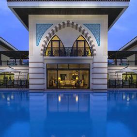 Thumbnail 2 Jumeirah Zabeel Saray Luxury Dubai Honeymoon Packages
