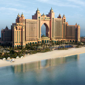 thumbnail - Atlantis The Palm dubai - Luxury dubai honeymoon packages