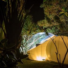 thumbnail - Bubble Lodge Mauritius - Luxury Mauritius Honeymoon Packages