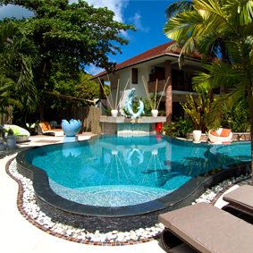 thumbnail - le duc de praslin - luxury seychelles honeymoon packages