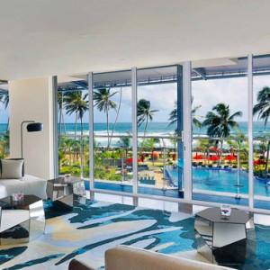 voyager lounge - amari galle sri lanka - luxury sri lanka honeymoon packages