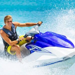 watersports - Sun Aqua Pasikudah - Luxury Sri Lanka Honeymoon Packages