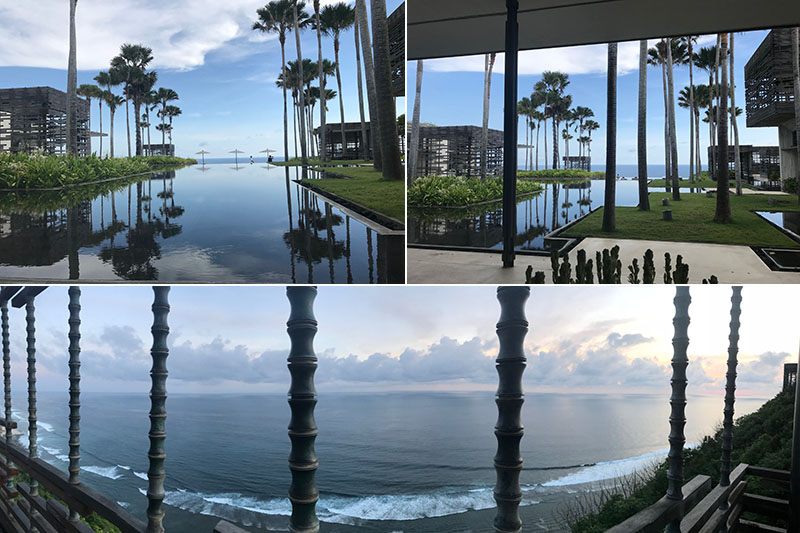 Abbies Bali Blog - Alila Villas Uluwatu - Overview