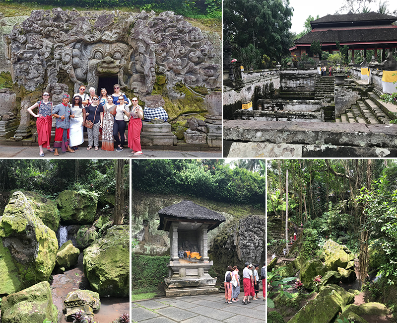 Abbies Bali Blog - Goa Gajah Elephant Cave temple