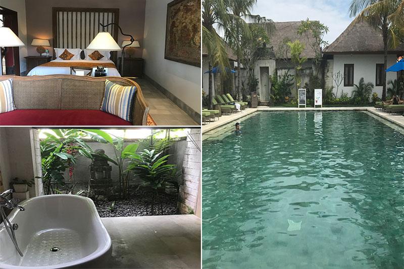 Abbies Bali Blog - Sudamala suites - rooms