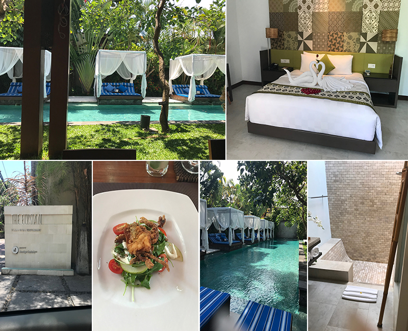 Abbies Bali Blog - The Elysian- Seminyak - overview