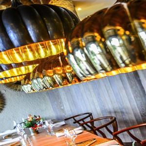 Luxury Mauritius Honeymoon Packages - Lux* Belle Mare - Amari by Vineet restaurant1