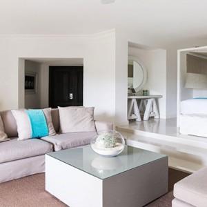 Luxury Mauritius Honeymoon Packages - Lux* Belle Mare - Honeymoon suite