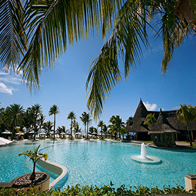 Luxury Mauritius Honeymoon Packages - Lux* Belle Mare - thumbnail