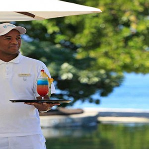 Maradiva Villas Resort & Spa - Luxury Mauritius Honeymoon Packages - Butler