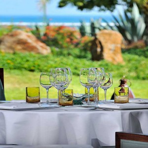Maradiva Villas Resort & Spa - Luxury Mauritius Honeymoon Packages - Coast 2 Coast restaurant