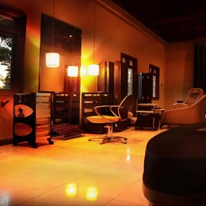 Maradiva Villas Resort & Spa - Luxury Mauritius Honeymoon Packages - Salon