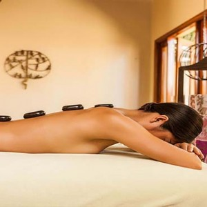 Maradiva Villas Resort & Spa - Luxury Mauritius Honeymoon Packages - Spa treatment