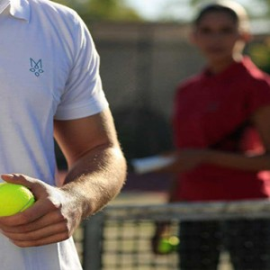 Maradiva Villas Resort & Spa - Luxury Mauritius Honeymoon Packages - Tennis