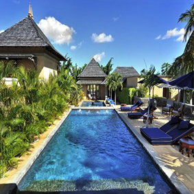 Maradiva Villas Resort & Spa - Luxury Mauritius Honeymoon Packages - Thumbnail