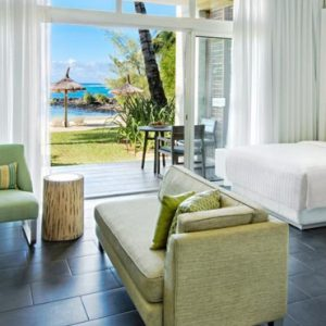 Mauritius Honeymoon Packages Long Beach Mauritius Junior Suite Ocean Front