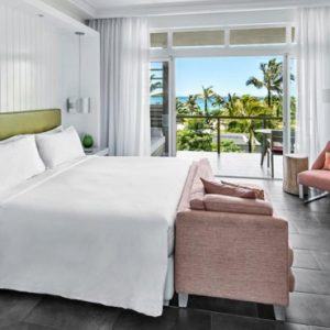 Mauritius Honeymoon Packages Long Beach Mauritius Junior Suite Sea View 2