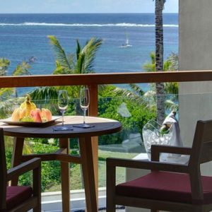 Mauritius Honeymoon Packages Long Beach Mauritius Junior Suite Sea View 3