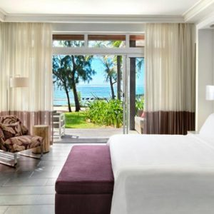 Mauritius Honeymoon Packages Long Beach Mauritius Long Beach Executive Suites 2