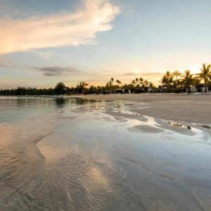 Mauritius Honeymoon Packages Long Beach Mauritius Beach