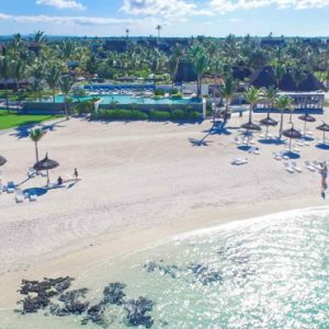 Mauritius Honeymoon Packages Long Beach Mauritius Beach 2