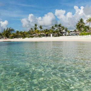 Mauritius Honeymoon Packages Long Beach Mauritius Beach 3