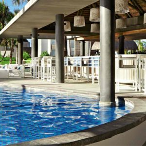 Mauritius Honeymoon Packages Long Beach Mauritius Dining 2