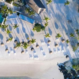 Mauritius Honeymoon Packages Long Beach Mauritius Exterior