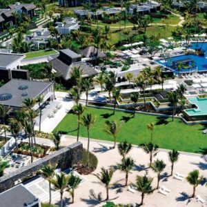 Mauritius Honeymoon Packages Long Beach Mauritius Exterior 2