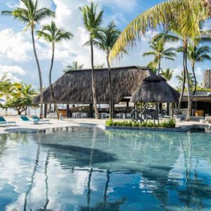 Mauritius Honeymoon Packages Long Beach Mauritius Pool
