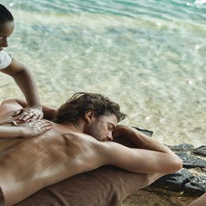 Mauritius Honeymoon Packages Paradise Cove Boutique Hotel Couple Spa1