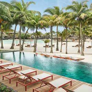 Mauritius Honeymoon Packages Paradise Cove Boutique Hotel Lap Pool
