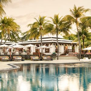Mauritius Honeymoon Packages Paradise Cove Boutique Hotel Main Pool